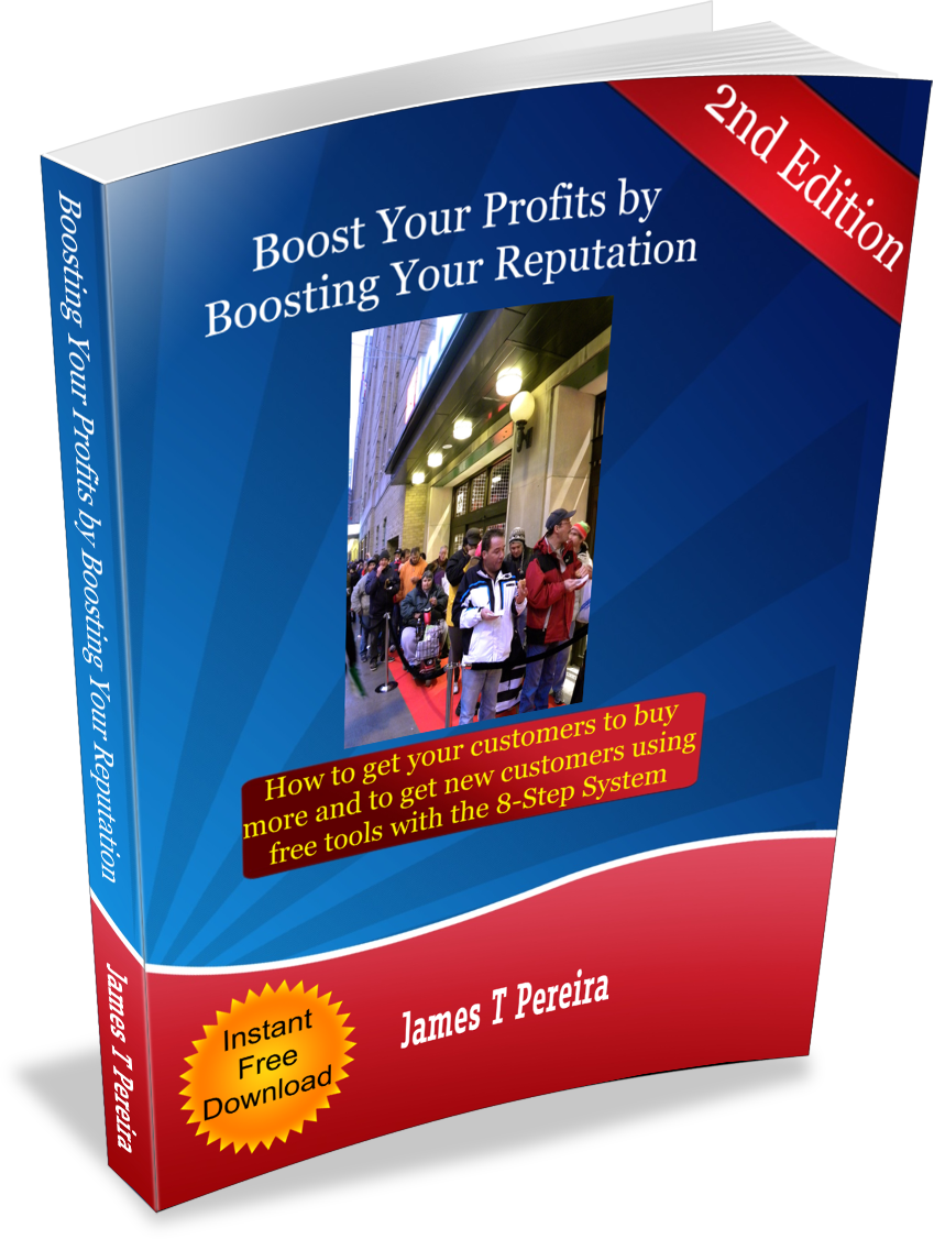 boost your reputation by boosting your reputation ebook report image