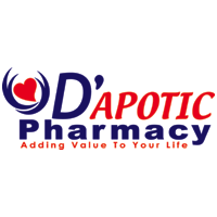 D'Apotic Pharmacy logo