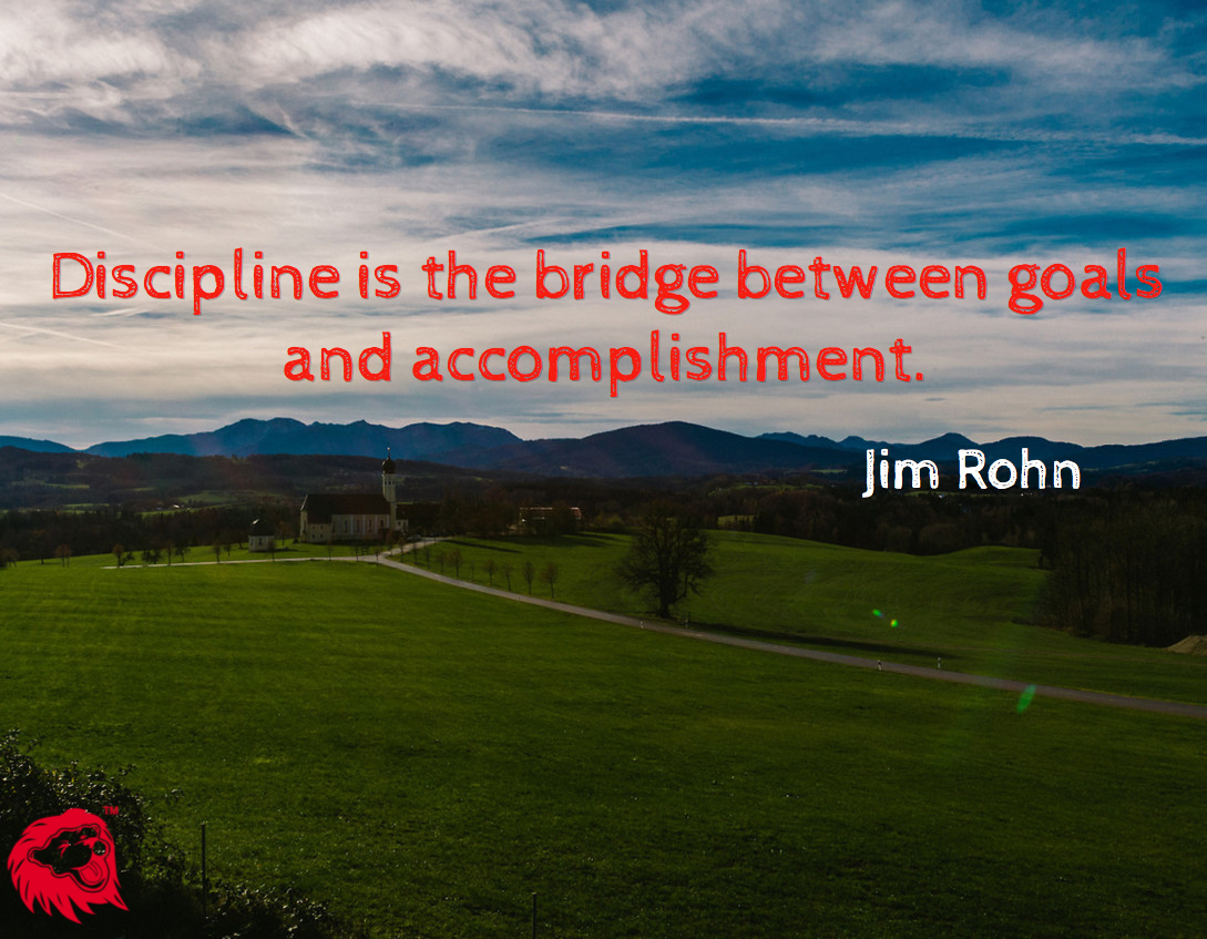 discipline-goals-accomplishment