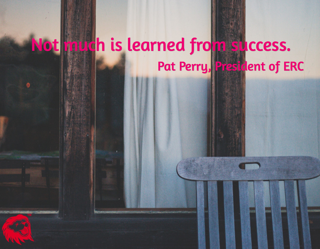 learn from success