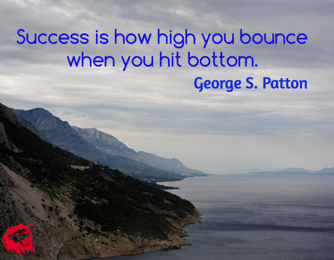 success patton